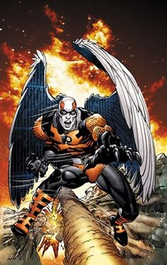 Stan Lee and the NHL teamed up to create NHL superheroes. The Philadelphia Flyer