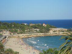 Uno de los mejores momentos de Rubén de este 2014 ha sido disfrutando de un día de verano en la playa. #MiMomentoStoked2014