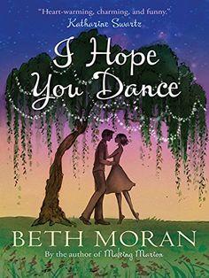 #140 I Hope You Dance by Beth Moran