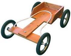 kiddimoto wooden billy cart ile ilgili görsel sonucu
