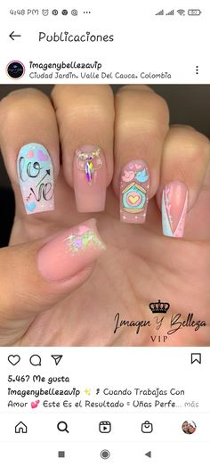 African Braids Hairstyles, Braided Hairstyles, Nail Art Designs, Glitter, Nails, Beauty, Designed Nails, Work Nails, Vestidos