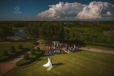 Thunya & Brandon's Lakewood Ranch Wedding - Worldwide & Local Wedding Photographers based in the Tampa, Florida area.
