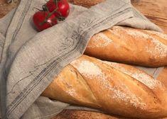 Germteig-Rezepte - Backen mit Christina Best Bread Recipe, Bread Recipes, Hot Dog Buns, Hot Dogs, Nom Nom, Food And Drink, Veggies, Snacks, Cooking