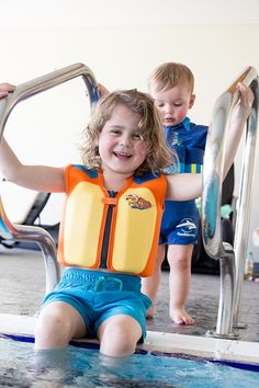 More from our new Octonauts branded learn to swim range.