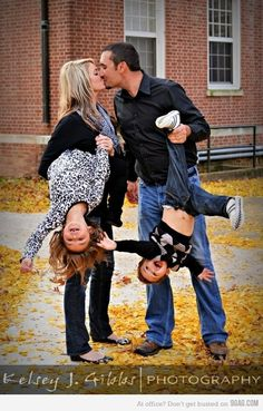 family photo... lol I want to do this
