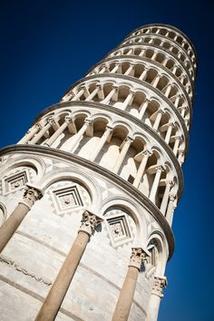 Toren van Pisa - Pisa. I took a photo very similar to this one. i also have a similar photo.