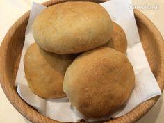 Pečené kapustníky (pôstne) - Recept