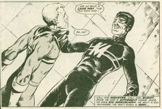 """""""The Yesterday Gambit,"""" Part 4 