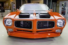 An Immaculate 1972 Pontiac Firebird Formula 455ci V8 Click to Find out more - http://fastmusclecar.com/best-muscle-cars/immaculate-1972-pontiac-firebird-formula-455ci-v8/ COMMENT.