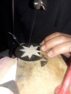 Dog Tags, Dog Tag Necklace, Jewelry, Fashion, Fabrics, Art, Moda, Jewlery, Jewerly