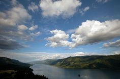 7-11-11 - Columbia River Gorge