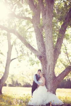 Trust me on this: An after the wedding session is a must!!!! : ) Captured by @Julie Paisley