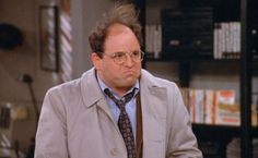 Jason Alexander Just Tweeted The 'Brutal Irony' Of His Real Life Coming Full Circle With GeorgeCostanza