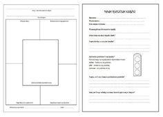 Learn Polish, Early Education, Worksheets, Diagram, Learning, Gw, Schools, School Ideas, Coloring