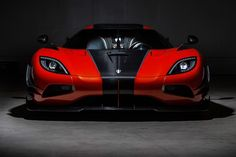 Koenigsegg One of 1 : Koenigsegg Ends Agera Production With Three 'Final' Supercars