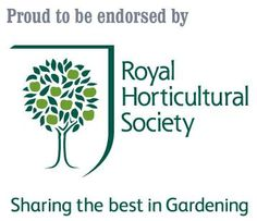 Roman Pergola endorsed by the Royal Horticultural Society.