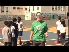Rock, Paper, Scissors Relay | Playworks