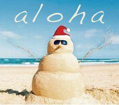 Christmas In Hawaii Images.Christmas In Hawaii Mele Kalikimaka Hawaii Tee Times