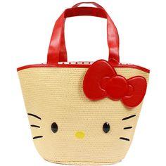 Hello Kitty bag, get it at Rakuten Global Market