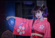 画像 : Kawaii コスプレイヤー「小柔SeeU」さんのコスプレ画像ZIP♡ - NAVER まとめ