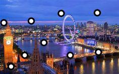 Praatplaat Londen by Juf Sandra