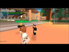 First on Roblox