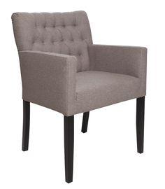 Esstisch stühle mit armlehne  EXCLUSIVER STUHL
