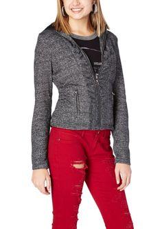 Melange Fleece Jacket | Jackets & Coats | rue21