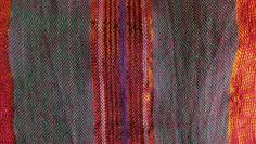 @MargreetKwh  33s  Dag 6 van #synchroonkijken is strepen kijken: op een dierbare Indiase shawl.