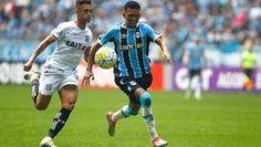 Gremistaços: Grêmio Vence e Fica à um Ponto da Liderança