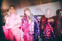 7 Collections We Loved From Mercedes-Benz Fashion Week Russia. Including Mach & Mach, Saint-Tokyo, Anastasia Dokuchaeva and more.