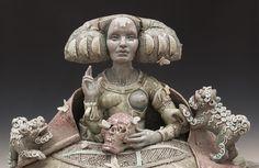 kelly garrett rathbone ceramics - Buscar con Google