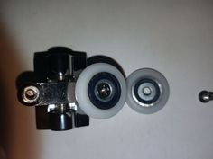 Shower Wheel Ball Bearing