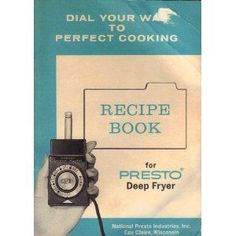 Dial Your Way to Perfect Cooking - in spuddled's Book Collector Connect collection