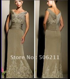 M.O.B dress