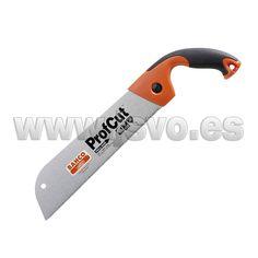 Serrucho de ranurar Bahco PC-12-14-PS #herramientas #bricolaje #taller #BAHCO