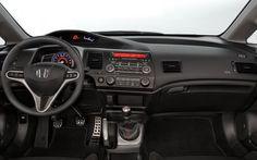 Honda Accord 20 Si