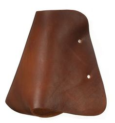 Leather Hooded Stirrups, youth size! Only at Tina's Horse Tack! Be sure to check out our website! **Website under construction until July-August 2013**