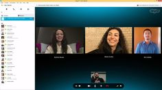 Now You Can Group Video Call on Skype – for Free