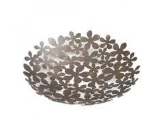 Cremona Floral Platter