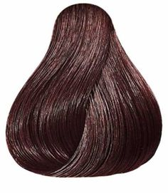 Wella Koleston Perfect 5/75 : brown mahogany Dark brown red hair color: black, red and black, hair color mixture.   Koleston Perfect Archives - Page 9 of 12 - Hair Colar And Cut Style