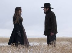 The Homesman - Cannes 2014