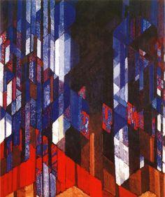 014a_Kupka,Katedrala,1912-13,sbirka_Jana_a_Medy_Mladkovych.jpg (1007×1200)