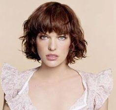 20 Cute Short Hair for Women   2013 Short Haircut for Women by Eduardo Borges