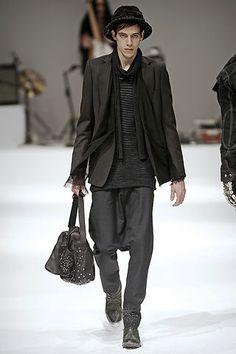geometricsleep.: January 2009 NO NO NO. These pants are like Shakespearean undergarments.