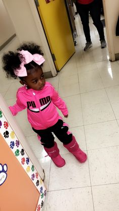 Hair Color Morena Daughters Ideas For 2019 Cute Black Babies, Black Baby Girls, Beautiful Black Babies, Cute Baby Girl, Cute Little Girls, Cute Babies, Baby Boy, Cute Kids Fashion, Baby Girl Fashion