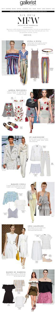 semana de moda de milão, MFW, milan fashion week, newsletter, fashion, layout, gallerist blog & shop, tendências, trends,