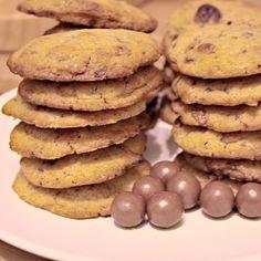 Malteser Cookies Recipe
