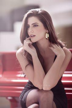 "positivelynoteworthy: "" 2012 Natalia Contreras @ Tiera Pura Redux-PT8_3047 wm (via supertitan) """