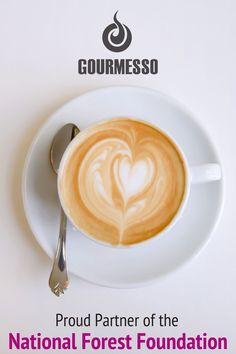 Gourmesso.com offers environmentally friendly Nespresso Machine compatible espresso. Espresso capsules are 100% compostable, offered in multiple flavors and blends. And with every order placed, a tree will be planted on your behalf. The more coffee you drink, the more trees will be planted.| Espresso How to Make | Espresso Maker | Coffee Bars | Espresso Recipes Drinks | Expresso pods | Espresso at Home | Espresso Capsules | Fair Trade Coffee Pods | Compostable Coffee Pods | Espresso How To Make, Espresso At Home, Espresso Maker, Espresso Cups, Coffee Farm, Coffee Pods, Nespresso Usa, Espresso Recipes, Nespresso Machine